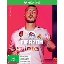 FIFA 20 - XB1