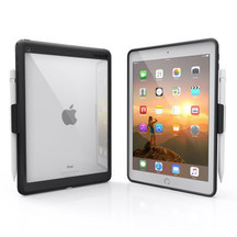 "Catalyst Impact Case 9.7"" iPad (5th/6th Gen) - Black"