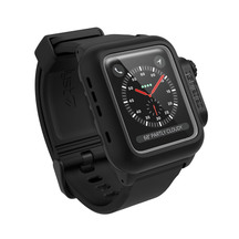 Catalyst Waterproof Case for Apple Watch Series 2/3 - 42mm