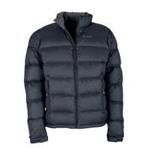 Macpac Halo Jacket Mens - Black
