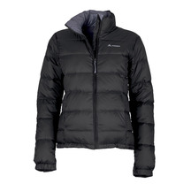 Macpac Halo Jacket Womens - Black