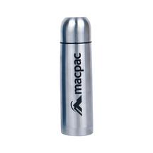 Macpac Stainless Steel Flask - 750mL