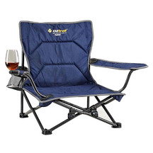 OZtrail Festival Arm Chair
