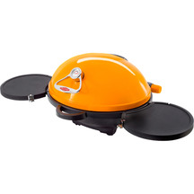 Beefeater Bugg Amber Mobile Barbecue