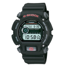 Casio G-Shock Digital Watch Black