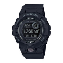 Casio G-Shock Digital Watch G-Squad Steptracker