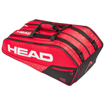 HEAD Core Supercombi Bag - 9 Racquet