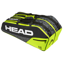 HEAD Core Supercombi Bag - 6 Racquet