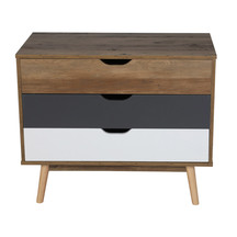 Liberty Askim 3 Drawer Chest
