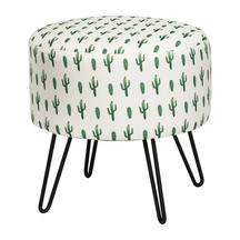 Liberty Home Footstool