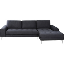 Liberty Seattle 3 Seater with Chaise Sofa