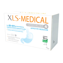 XLS Medical Appetite Reducer - 60 caps