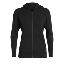 Icebreaker Women's Momentum Cool-Lite ™  Long Sleeve Zip ...