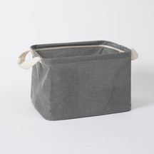 Citta Rectangular Storage Basket - Large