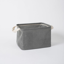 Citta Rectangular Storage Basket - Medium