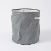 Citta Round Laundry Basket