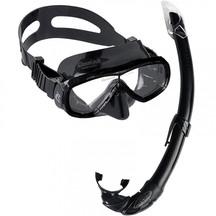 Cressi Onda Mask & Mexico Snorkel Set