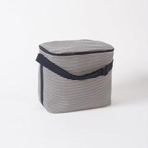 Citta Stripe Cooler Bag - Large