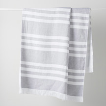 Citta Marine Stripe Beach Towel