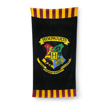 Harry Potter Hogwarts Towel