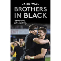 Brothers in Black - Jamie Wall