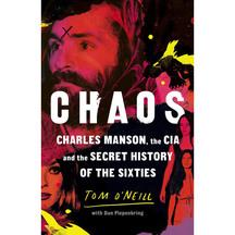 Chaos - Tom O'Neil