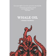 Whale Oil - Margie Thomson