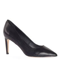 Kathryn Wilson Kylie Heel Black Calf