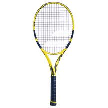 Babolat Pure Aero Tennis Racquet - Grip 3
