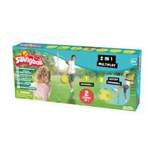 Mookie - 2 in 1 Soccer & Swingball