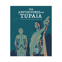The Adventures of Tupaia - Mat Tait and Courtney Sina Mer...