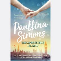 Inexpressible Island - Puallina Simons