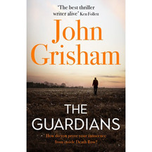 The Guardians - Josh Grisham