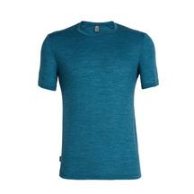 Icebreaker Men's Sphere Cool-Lite ™  Short Sleeve Crewe P...