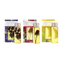 Linden Leaves Body Oil Trio