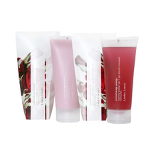 Linden Leaves Memories Moisurising Lotion and Shower Gel