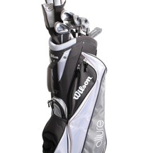 Wilson Allure Ladies Golf Set