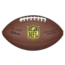 Wilson NFL Ball 'The Duke' Replica Ball