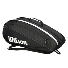 Wilson Tennis Bag - Federer Team 2 Compartment