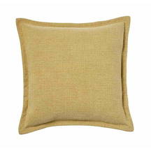 Weave Austin Linen Blend Plain Cushion