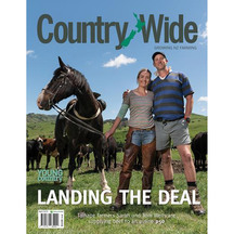 Country Wide Magazine
