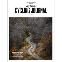 Nz cycling journal aug 2019