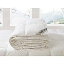 Baksana Winter Weight Hungarian Goose Down and Feather Duvet