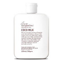 We Are Feel Good Coco Milk - 200ml