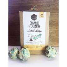 Honeywrap Organic Firestarter