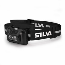 Silva Scout RC Rechargeable Headlamp