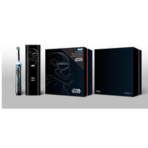 Oral B Genius 9000 Electric Toothbrush - Star Wars Edition