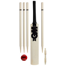 Gun & Moore Ross Taylor Noir Cricket Set