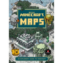 Minecraft Maps - Mojang AB