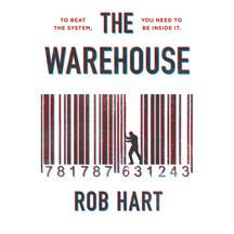 The Warehouse - Rob Hart